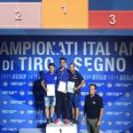 Cittanova: Alex Nanchi conquista secondo posto Campionati italiani