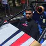 """Automobilismo: Molinaro vince la 39esima edizione  """"Coppa Sila"""""""