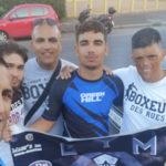 Boxer: il Fight club Lamezia Terme ai mondiali Immaf