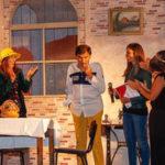"""Esordisce col botto la Compagnia Teatrale """"I Liticanti"""" di San Mazzeo"""