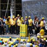 Parte la mobilitazione a difesa dei Consorzi di Bonifica