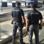 Controlli Polfer12000 persone identificate e 15 denunciate