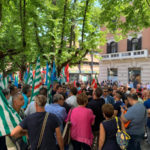 """Sanita': Guccione(Pd), in piazza per denunciare """"l'emergenza Calabria"""""""