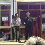 La Reverie degli Ulivi, serata in memoria di Franco Costabile