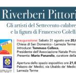 Mostre: riverberi pittorici del '700 a Lamezia Terme