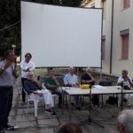 Sant'Andrea Apostolo presentato docufilm dedicato famiglia Ranieri