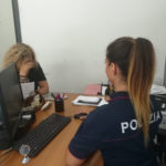 Violenza donne: maltratta la moglie 38enne arrestato a Reggio C