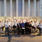 Girifalco: complesso bandistico si è esibito ai Musei Vaticani