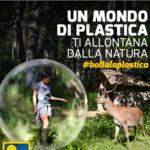 """Ambiente: al via campagna Parco Sila """"Bolla la plastica"""""""
