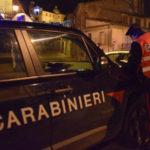 Sicurezza: controlli Carabinieri nel Reggino, 9 persone denunciate