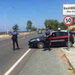 """Casi di """"Violenza di Genere"""" a Nocera Terinese: I carabinieri arrestano due uomini"""