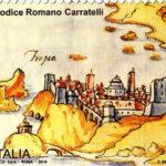 Francobollo mostra Codice Carratelli, Cardamone: 'Un successo'