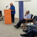 Regionali: Oliverio, da ambienti Pd voci infamanti sul mio conto