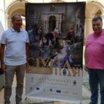 """Castrovillari: torna la manifestazione culturale """"Civita…nova"""""""