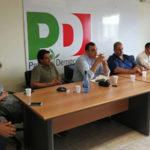 Trasporti: 'multimodale' Lamezia, conferenza stampa Oliverio