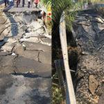 Ponte Cropani, Manno: subito le soluzioni per le famiglie