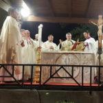 Religione: Aperto al Santuario di Dipodi l'anno giubilare