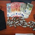 Droga: spaccio, 19enne gambiano arrestato a Cosenza