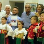 Castrovillari: Comune alla 34^ estate internazionale del folklore