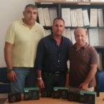 """Villa: installate le fototrappole, il sindaco """"non faremo sconti"""""""