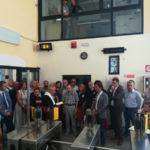 Trasporti: Catanzaro, dopo 8 mesi di stop riapre la funicolare