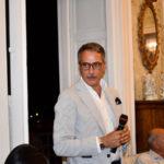 Presentato a Palazzo Carratelli di Amantea «Leopardi e L'Infinito»