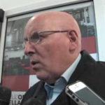 """Calabria: Oliverio, """"Pd isolato, se ha candidato lo tiri fuori"""""""