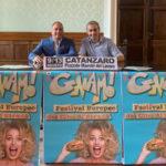 """Catanzaro: pronta IV edizione di """"gnam!"""", festival del cibo di strada"""