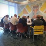 Provincia Catanzaro: primo tavolo sui contratti istituzionali sviluppo