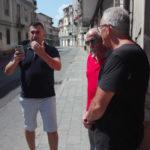 Lamezia: Cristiano(Mtl) in via Conforti a rischio incolumità