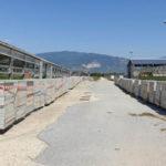 Lamezia: scoperta area di stoccaggio di pannelli fotovoltaici