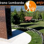 """Al """"Parco Bombarda"""" di Martirano  nasce il Progetto """"Arte e Natura"""""""