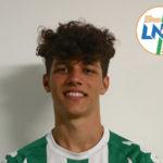 Calcio: Ezio Parisi nuovo calciatore della Vigor Lamezia