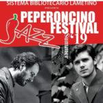 Lamezia: Il Peperoncino Jazz Festival 2019 fa tappa nel Chiostro