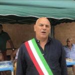 Punto nascita Cetraro, sindaco protesta davanti ospedale