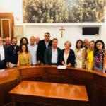 Villa, firmato protocollo d'intesa con consulenti lavoro per l'AsseCo