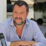 Crisi: Salvini, subito voto per nuovo governo e nuova manovra