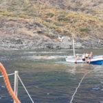 Eruzione Stromboli: Vigili del fuoco Calabria salvano turisti