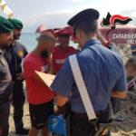Controlli lungo il litorale Vibonese sequestrati lidi e strutture