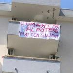 Salvini: atteso a Le Castella e Soverato, curiosità e striscioni