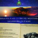 Inaugurazione della biblioteca comunale a Tiriolo