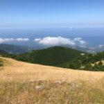Mendicino, boom di presenze a Monte Cocuzzo