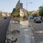 Catanzaro: bitumazione, iniziati lavori sul alcune strade importanti