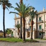 Carabinieri sventano furto a villa Rendano di Cosenza, 2 arresti