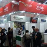 """La Calabria ad """"Abav Expo Tour"""" di San Paolo del Brasile"""