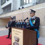 """Carabinieri: nuovo comandante in Calabria, """"Obiettivo sicurezza"""""""