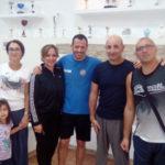 Sport: Asd Fisiodinamic lo stage di Kung fu