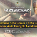 Assemblea diocesana di Oppido M.- Palmi sulla missionarietà