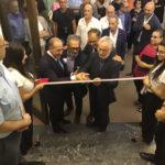 Inaugurata al Museo Marca la mostra di Bertozzi&Casoni Terra!