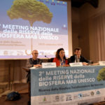 Meeting nazionale delle riserve della biosfera Unesco